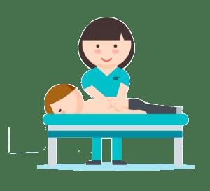 Tratamiento Fisioterapia en Las Fuentes